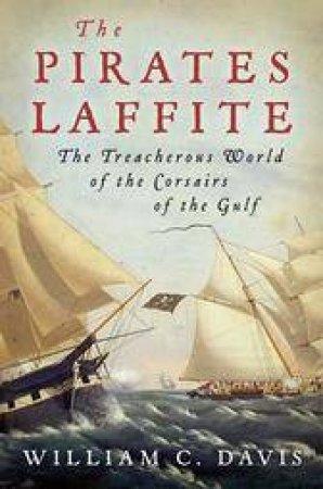 Pirates Laffite by DAVIS WILLIAM