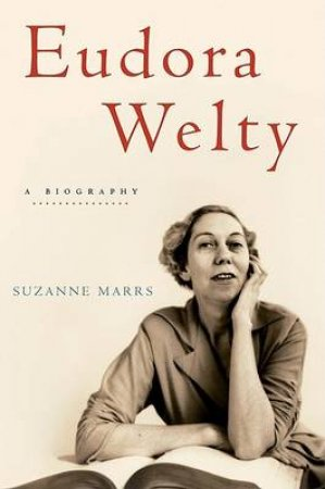 Eudora Welty by MARRS SUZANNE