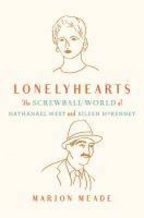 Lonelyhearts by MEADE MARION