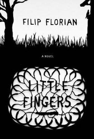 Little Fingers by FLORIAN FILIP