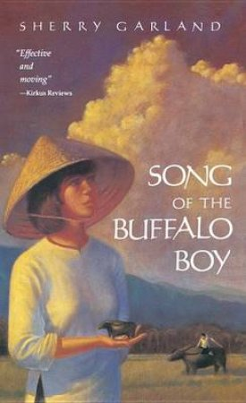 Song of the Buffalo Boy by GARLAND SHERRY