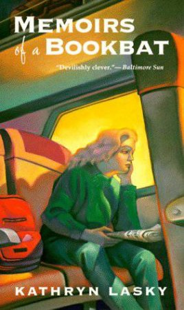 Memoirs of a Bookbat by LASKY KATHRYN