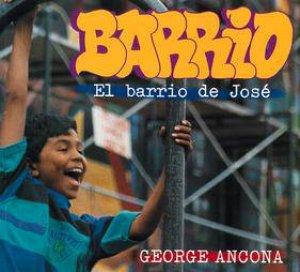 Barrio (spanish-language) by ANCONA GEORGE