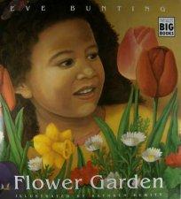 Flower Garden Big Book