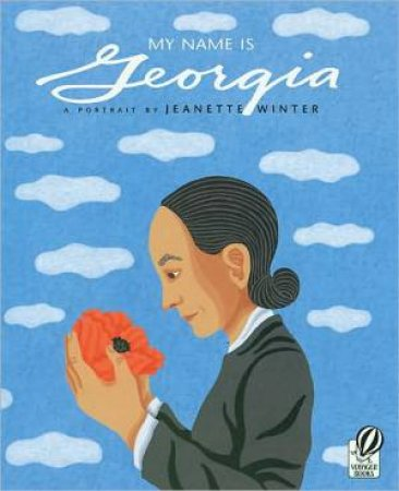 My Name Is Georgia by WINTER JEANETTE