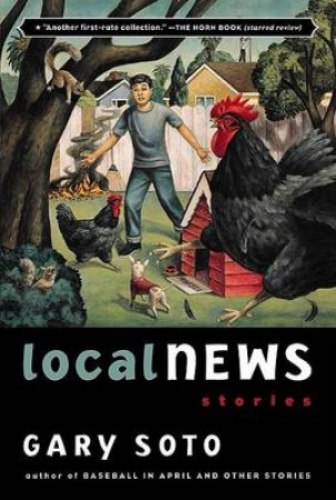 Local News by SOTO GARY