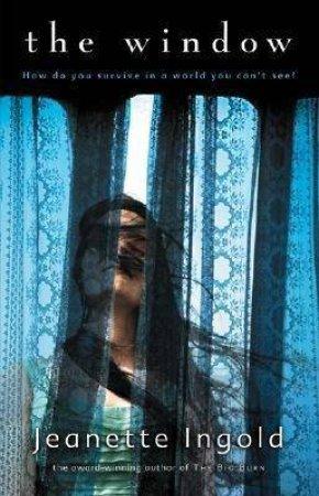 Window by INGOLD JEANETTE