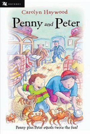 Penny and Peter by HAYWOOD CAROLYN