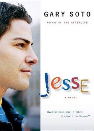 Jesse by SOTO GARY