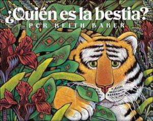 Quien Es La Bestia? by BAKER KEITH