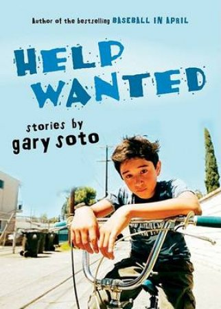 Help Wanted by SOTO GARY