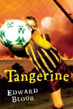 Tangerine by BLOOR EDWARD