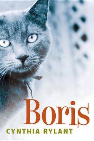 Boris by RYLANT CYNTHIA