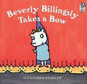 Beverly Billingsly Takes a Bow by STADLER ALEXANDER