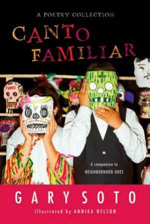 Canto Familiar by SOTO GARY