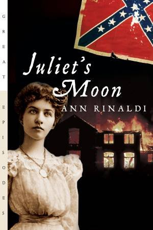 Juliet's Moon by RINALDI ANN
