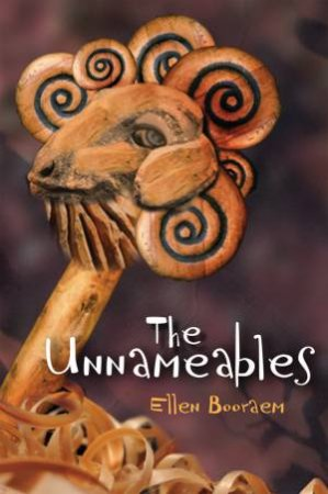 Unnamables by BOORAEM ELLEN