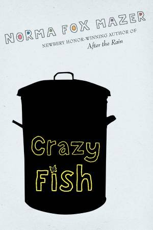 Crazy Fish by MAZER NORMA FOX