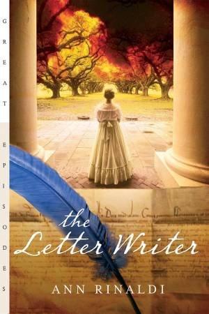 Letter Writer by RINALDI ANN