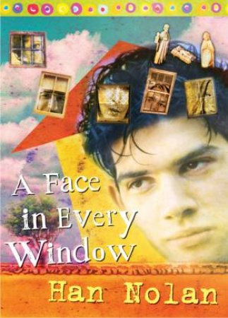 Face in Every Window by NOLAN HAN