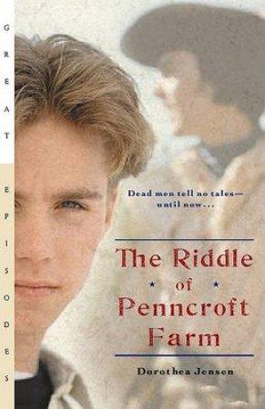 Riddle of Penncroft Farm by JENSEN DOROTHEA