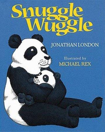 Snuggle Wuggle by LONDON JONATHAN
