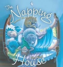 Napping House Big Book