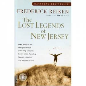 Lost Legends of New Jersey by REIKEN FREDERICK