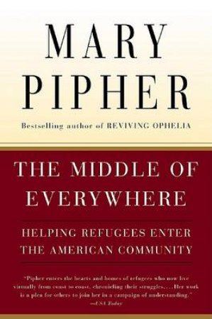 Middle of Everywhere by PIPHER MARY