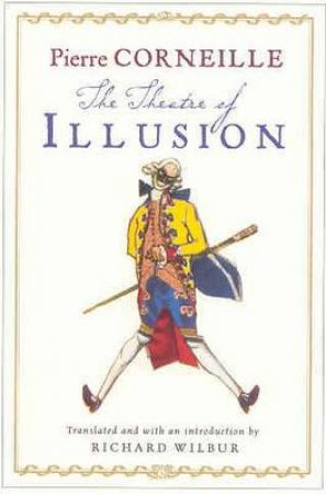 Theatre of Illusion by WILBUR RICHARD