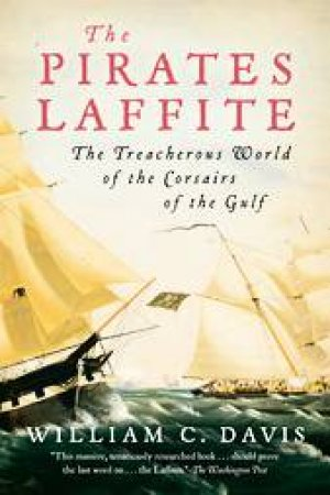 Pirates Laffite by DAVIS WILLIAM