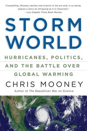 Storm World by MOONEY CHRIS