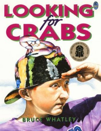 Looking For Crabs by Bruce Whatley