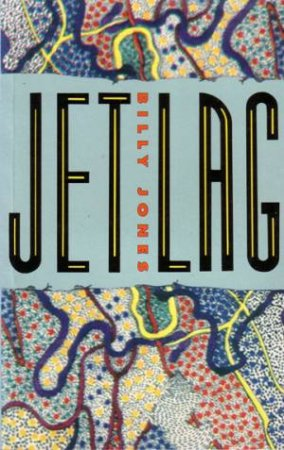 Jet Lag by Billy Jones