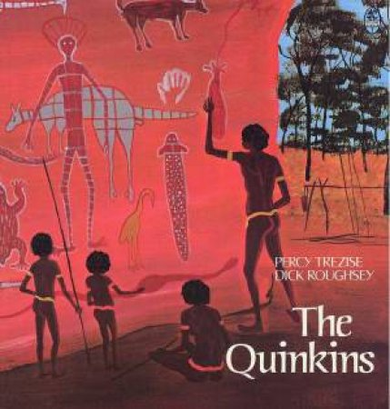 The Quinkins by Percy Trezise