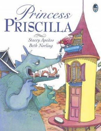 Princess Priscilla by Stacey Apeitos