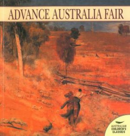 Advance Australia Fair by Peter Dodds McCormick
