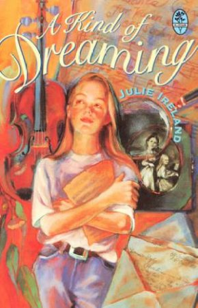 Bluegum: A Kind Of Dreaming by Julie Ireland