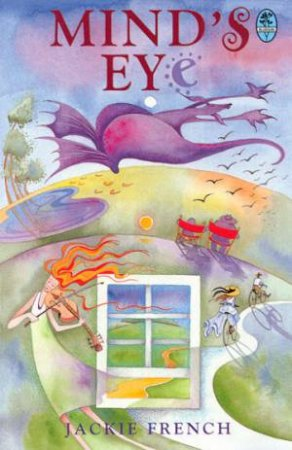 Bluegum: Mind's Eye by Jackie French