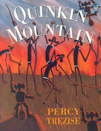 Quinkin Mountain by Percy Trezise