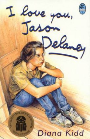 Bluegum: I Love You, Jason Delaney by Diana Kidd