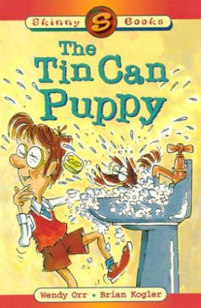 Skinny Books: The Tin Can Puppy by Wendy Orr