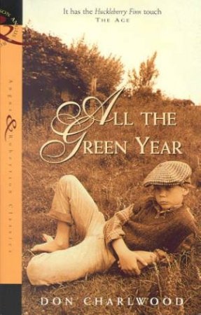 All The Green Year by Don Charlwood
