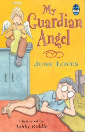 Young Bluegum: My Guardian Angel by June Loves