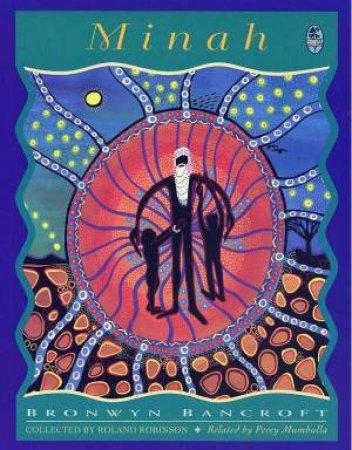 Minah by Percy Mumbulla