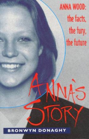 Anna's Story by Bronwyn Donaghy