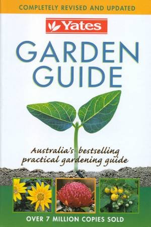Yates Garden Guide by Various