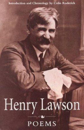 Poems by Henry Lawson