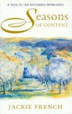 Seasons Of Content