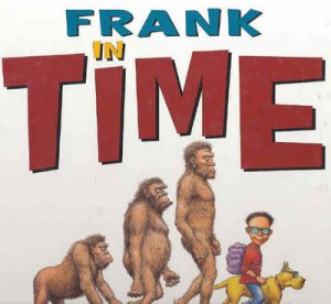 Frank In Time by Rod Clement